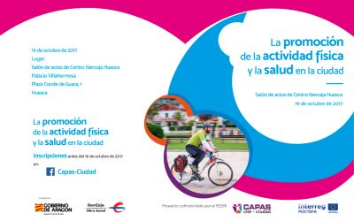 La promoción de la actividad física y la salud en la ciudad