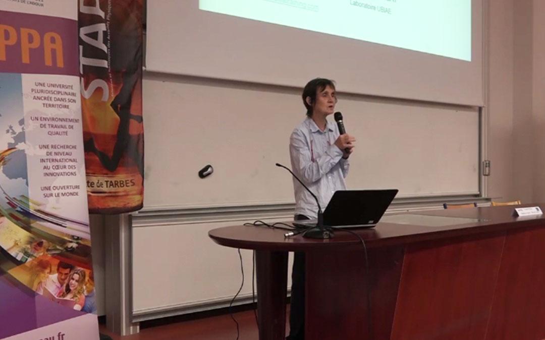 Conférence de Véronique Billat