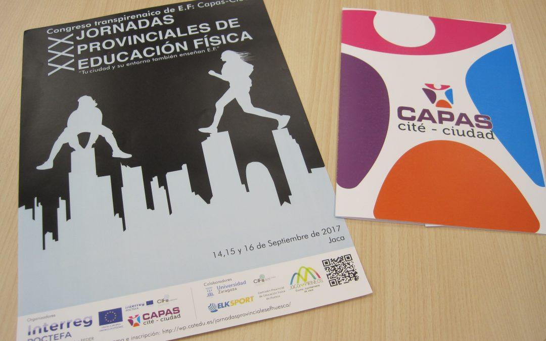 I Congrés Transpyrénéen d'Education Physique de Jaca. Galerie d'images