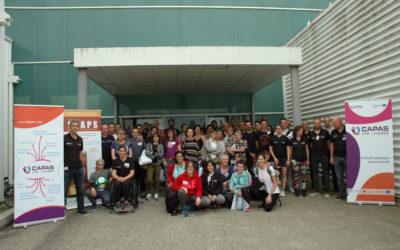 RENCONTRES CAPAS-Cité à Tarbes, une journée enrichissante autour de l'activité physique dans les quartiers prioritaires