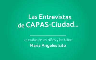 Entrevista María Ángeles Eito