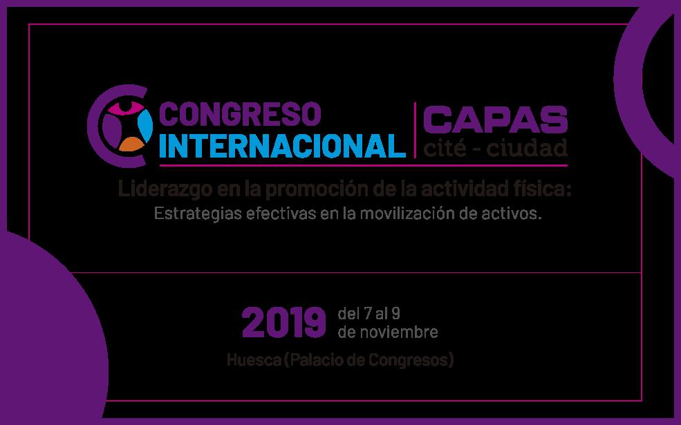 Congreso Internacional CAPAS en Huesca