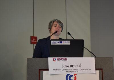 Julie Boiché