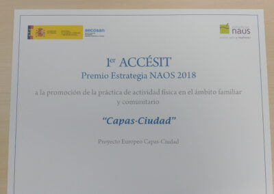 PremioNAOS