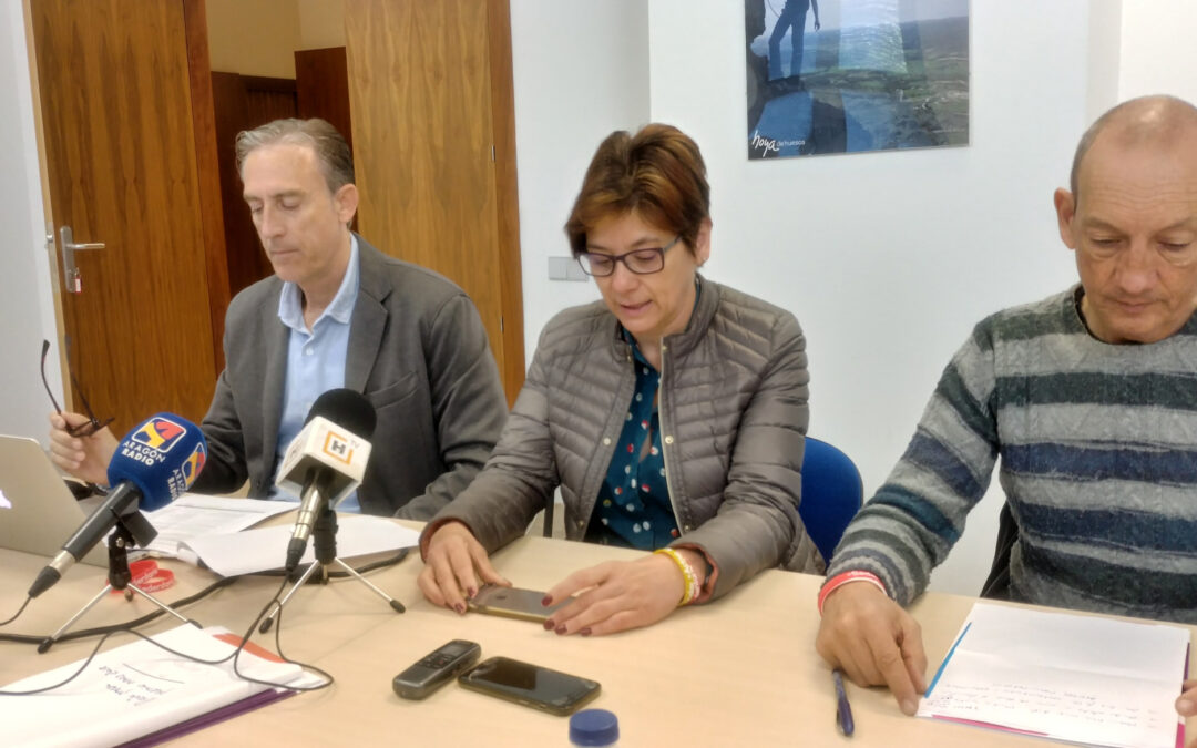 Prestigiosas figuras mundiales en la promoción de la actividad física se reunirán en Huesca en el Congreso Internacional de CAPAS