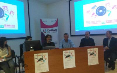 """CAPAS-Ciudad invita a la promoción de la actividad física a través del programa """"Una Imagen para Movernos"""""""