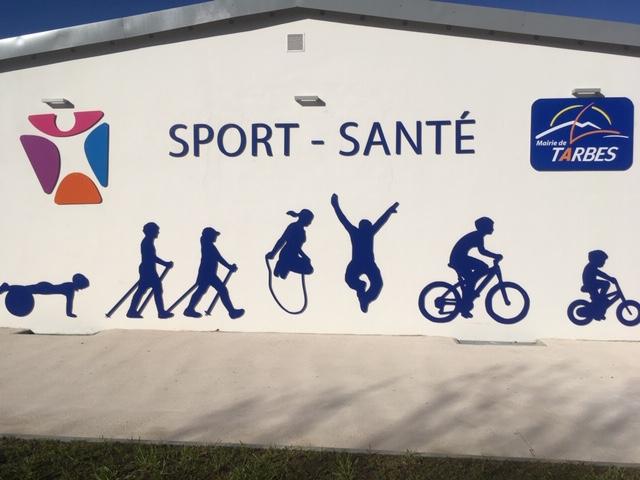 """Apertura de la Maison Sport-Santé : Las inscripciones para """"Mouv' dans les quartiers"""" ya están abiertas"""